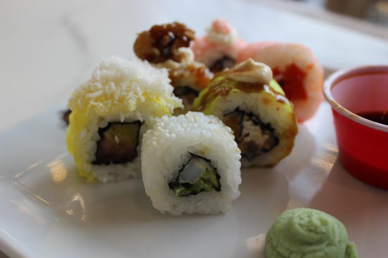 7 curiosidades del sushi que quizás no sabías
