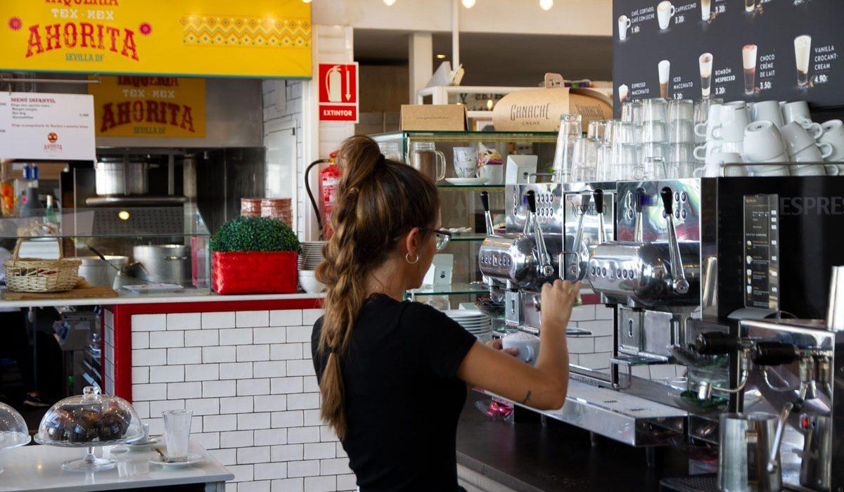 Cafetería_café